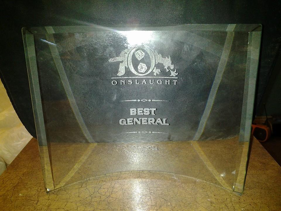 bestgeneral